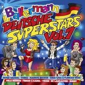 Ballermann - Deutsche Superstars, Vol.1 von Various Artists