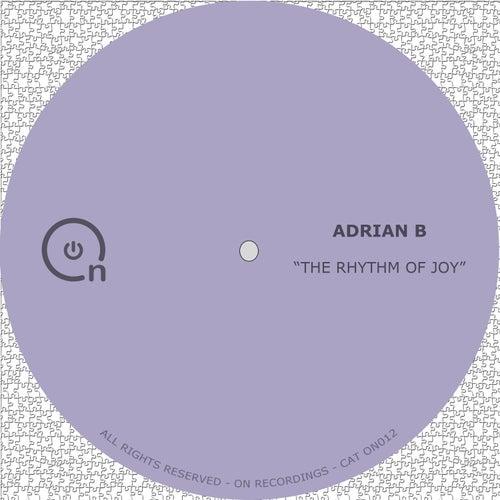 The Rhythm of Joy by Adrian B