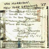 The New York Sessions 1967 de Van Morrison