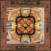 Selections from Mahamaya: Shri Durga Remixed - EP by Cheb I Sabbah