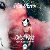 Cried Wolf (feat. Katie Laffan) de Trial and Error