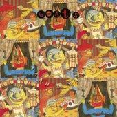 Aaah D Yaaa EP de The Goats
