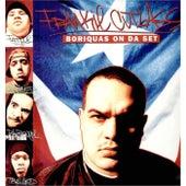Boricuas on da Set (feat. Fat Joe, Doo Wop, Ray Boogie & True God) by Frankie Cutlass