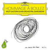 Hommage à Boulez de Various Artists