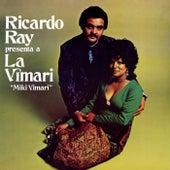 Ricardo Ray Presenta A La Vimari de Ricardo Ray