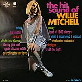 The Hit Sound Of by Willie Mitchell