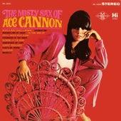 The Misty Sax Of de Ace Cannon