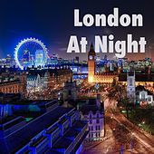 London At Night de Various Artists