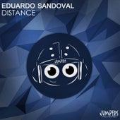 Distance de Eduardo Sandoval