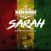 Sarah de Ken Ring
