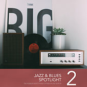 Jazz & Blues Spotlight, Vol. 2 by Various Artists