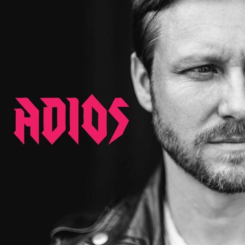 Adios by Cory Branan