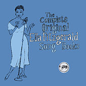 The Complete Original Song Books by Ella Fitzgerald