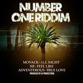 Number One Riddim by Various Artists