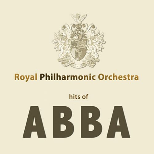Hits of Abba by Royal Philharmonic Orchestra
