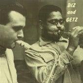 Diz and Getz (Remastered) by Stan Getz