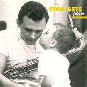 Stan Getz Plays (Remastered) by Stan Getz