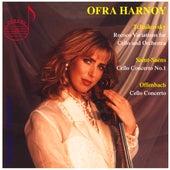 Ofra Harnoy, Vol. 1: Offenbach, Tchaikovsky & Saint-Saëns de Ofra Harnoy