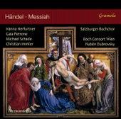Handel: Messiah, HWV 56 von Various Artists