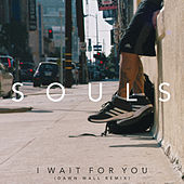 I Wait for You (Dawn Wall Remix) von Souls