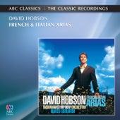 French & Italian Arias von Marco Guidarini