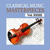 Classical Music Masterpieces, Vol. XXXIX von Warren Wood