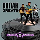 Guitar Greats - Stacks of Tracks de Various Artists