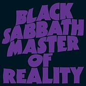 Master of Reality (2009 Remastered Version) by Black Sabbath