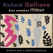 The Milan Years von Various Artists