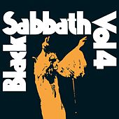 Vol. 4 (2009 Remastered Version) de Black Sabbath
