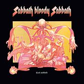 Sabbath Bloody Sabbath (2009 Remastered Version) de Black Sabbath