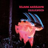 Paranoid (2009 Remastered Version) de Black Sabbath