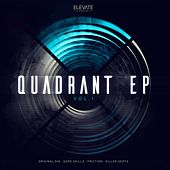 Quadrant EP: Vol. 1 by Various Artists
