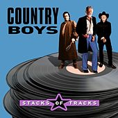 Country Boys - Stacks of Tracks by Various Artists