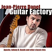 Guitar Factory (Apache, Johnny B. Goode and other classic hits) by Various Artists