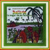 Lo Mejor de Su Folklore, Vol. 3 (Colección de Oro Bolivia) de Various Artists