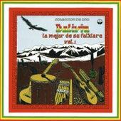 Lo Mejor de Su Folklore, Vol. 1 (Colección de Oro Bolivia) de Various Artists