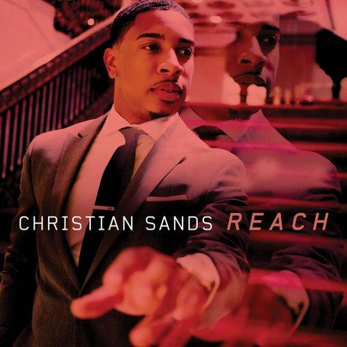 Reach by Christian Sands