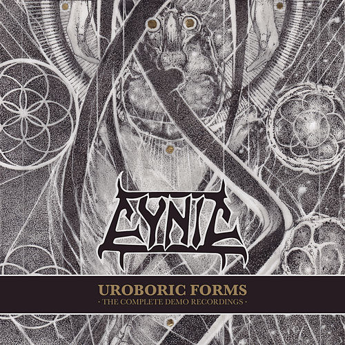 Uroboric Forms: The Complete Demo Recordings by Cynic
