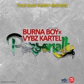 Personally by Burna Boy