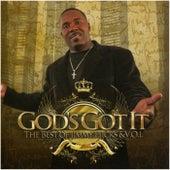 God's Got It: The Best Of Jimmy Hicks & V.O.I. by Jimmy Hicks