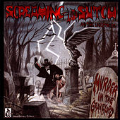 Murder In The Graveyard by Various Artists
