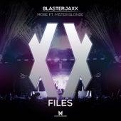 More von BlasterJaxx