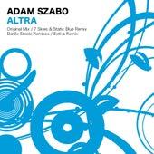 Altra by Adam Szabo