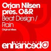 Beat Design EP von Orjan Nilsen