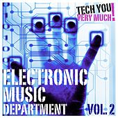 Electronic Music Department, Vol. 2 by Various Artists