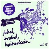 Jubel, Trubel & Heiterkeit, Vol. 8 van Various Artists