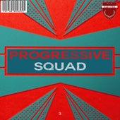 Progressive Squad, Vol. 3 di Various Artists