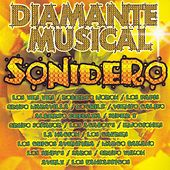 Diamante Musical : Sonidero by Various Artists