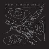 Avocet by Jennifer Kimball